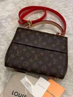 Louis Vuitton cluny bb bag