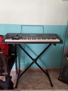 Casio CTK-2000 Keyboard