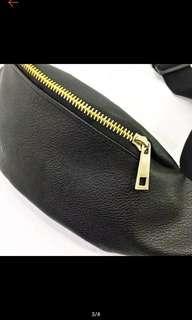 Waist bag kulit