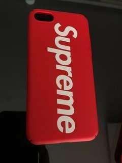 Supreme Case iPhone 8 /7 juga bisa