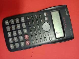 Casio Calculator 350MS