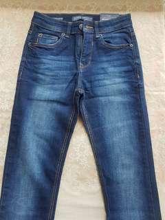 Authentic Bershka Jeans