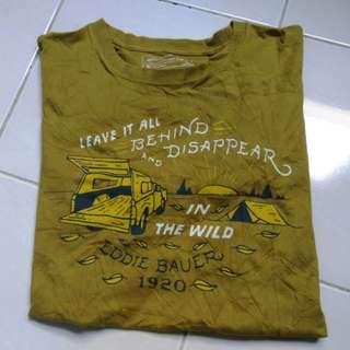 Eddie Bauer outdoor baju