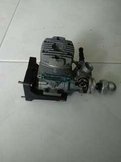 .40 magnum engine