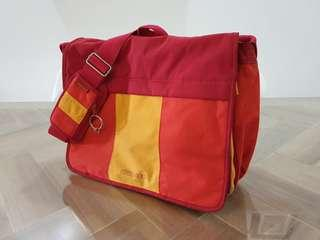 Expandable Baby Bag (allerhand)
