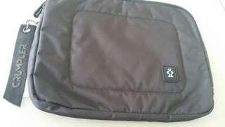 BNIB Crumpler Multipurpose Bag 5years warranty sgd30!