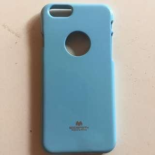 Case iPhone 6 Goospery Blue