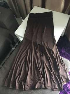 Long Skirt Payung