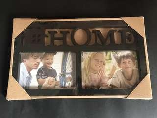 🚚 Family Photo Frame