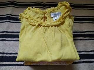 🚚 Bundle Baby Girl Clothes