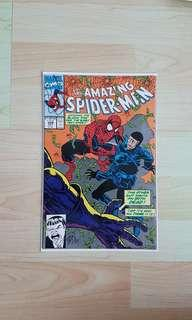 🚚 Amazing Spider-Man 249 Near Mint Condition