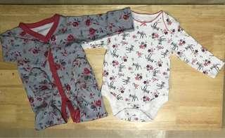 USED Suits for 9-12month