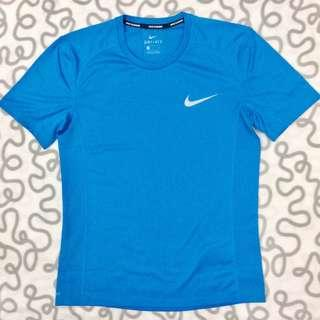 Nike Dri Fit Running Top