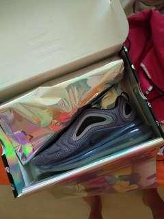 WTS AUTHENTIC NIKE AIR MAX 720 NORTHERN LIGHTS US 10