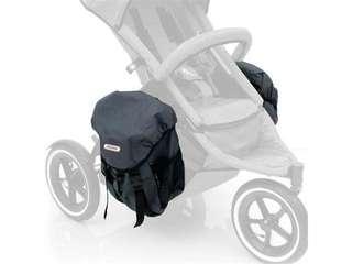 Phil & Teds Side Bag (for P&T Sport stroller)