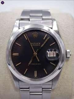Rolex 6694 Manual watch