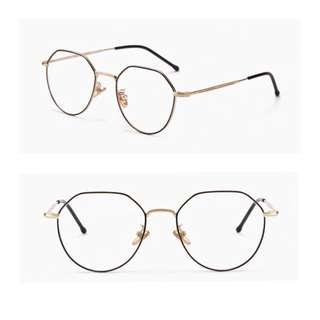 🚚 BRAND NEW: Ulzzang Prescription Glasses (-0.50)