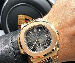 Patek Philippe wrist Watch
