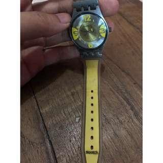 jam tangan swatch 100% ORI