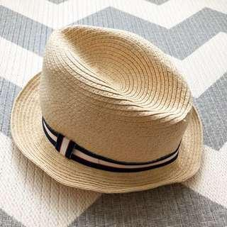 🚚 H&M Straw Beach Hat