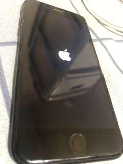 Iphone 7 (128gb ) black