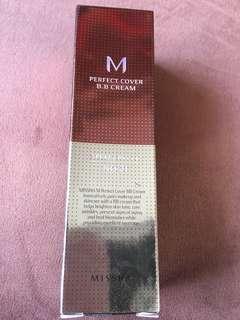 MISSHA Perfect Cover B.B Cream