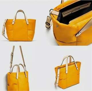 Zara Yellow