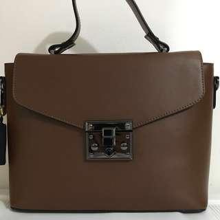 Sacoor Brothers Handbag