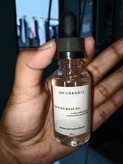 Go! Urbanic Sleeping Mask Oil