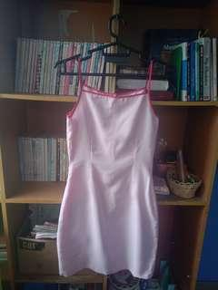 Pink Dress #STB50