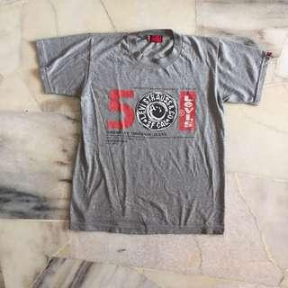 Levi's 501 Red Tab t-shirt