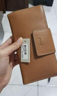 Fossil dompet wallet