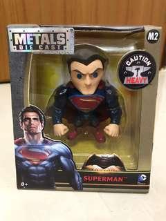 Superman BvS Metals Die Cast