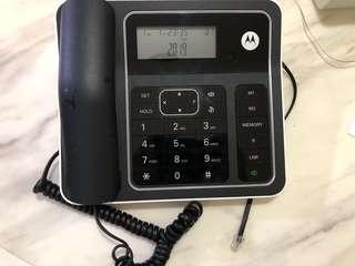 Motorola phone CT330