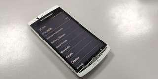 🚚 Sony Ericsson XPERIA LT18i