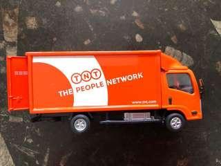 🚚 Truck model