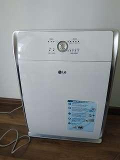LG Air Purifier good conditio