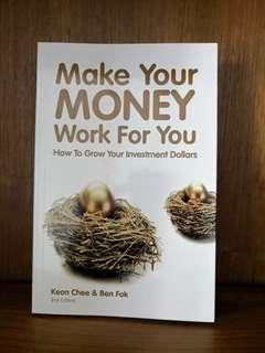 🚚 Make Your Money Work For You: How To Grow Your Investment Dollars