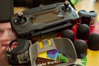 Mavic Pro Platinum Remote Controller Bundle