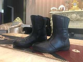 Stylemartin Motorcycle boots