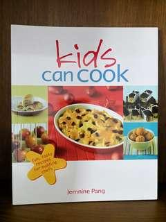 🚚 Kids Can Cook