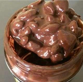 Choco crispy