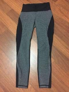 Lululemon Train Times 7/8 Pant CAN Size 6
