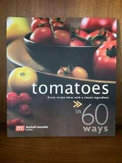 🚚 Tomatoes in 60 Ways
