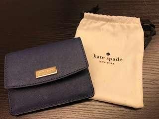 (brand new) Kate Spade Wallet Card Holder and Coin case