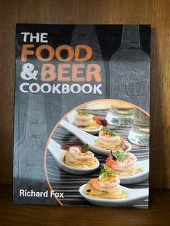 🚚 The Food & Beer Cookbook