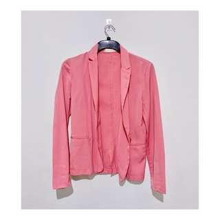 Apartment 8 Pink Blazer for 200 only!