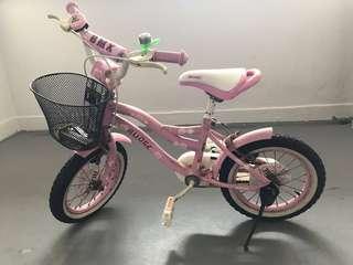 "BMX 14"" children bicycle"