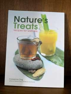 🚚 Nature's Treats: recipes for wellness