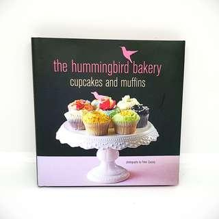 🚚 The Hummingbird Bakery - cupcakes and muffins
